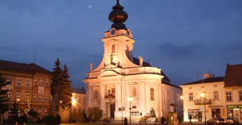Footsteps of John Paul II – Wadowice